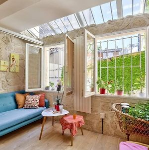 Guestready - Chic Boho Apartment Close To Pere Lachaise Cemetery photos Exterior
