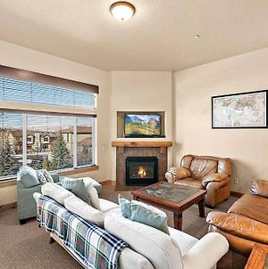New Listing! The Ski Haus: Palatial Townhome With Private Hot Tub photos Exterior
