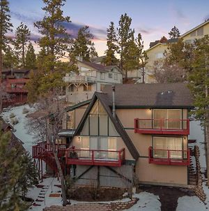 A-Frame Delight Is A Beatiful Recently Remodeled Home, Super Close To The Slopes! photos Exterior