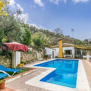 Beautiful Home In Cordoba With Outdoor Swimming Pool, Wifi And 4 Bedrooms photos Exterior