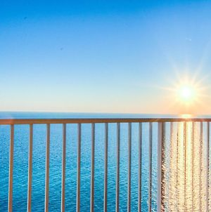 Exceptional Tidewater 2409 Condo Overlooking The Gulf! Stunning! photos Exterior
