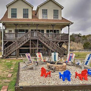 Lake Granbury Fishing Escape With Dock And Kayaks photos Exterior