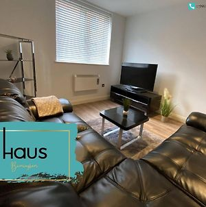 Haus Apartments 2 Bedroom With Secure Parking photos Exterior