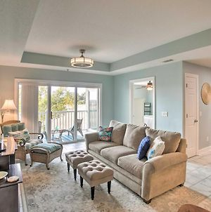 Waterfront Condo 20 Mi To St Simons Island! photos Exterior