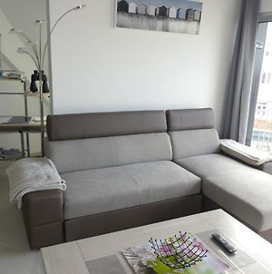 Apartment With 2 Bedrooms In Berck With Wonderful Sea View And Furnished Balcony photos Exterior