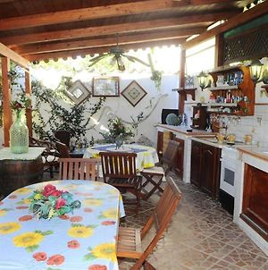 House With 2 Bedrooms In Villaggio Mose With Wifi 150 M From The Beach photos Exterior