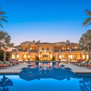 11,000 Sqft Estate- Gated Estate With Guest House, Massive Resort Style Pool Mins To Stadium! photos Exterior