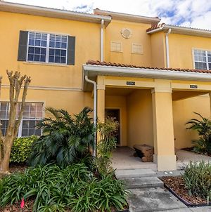 Stunning Townhome With Private Pool Close To Disney 8960Pp photos Exterior