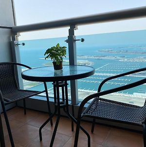 Amazing Room With Full Palm & Skydive View In Dubai Marina photos Exterior