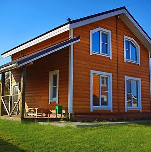 Holiday Home «Апрель2» photos Exterior