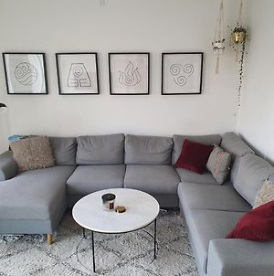 New Apartment In Copenhagen, Valby photos Exterior