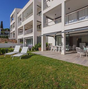Calella De Palafrugell Apartment Sleeps 6 With Pool Air Con And Wifi photos Exterior