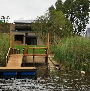 River Haven House - Living The Breede photos Exterior