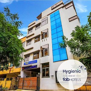 Fabhotel Hill View Begumpet - Fully Vaccinated Staff photos Exterior