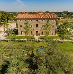 Sarteano Villa Sleeps 16 With Pool Air Con And Wifi photos Exterior