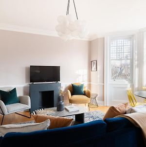 The Hampstead Escape - Modern & Bright 2Bdr Apartment With Balconies photos Exterior