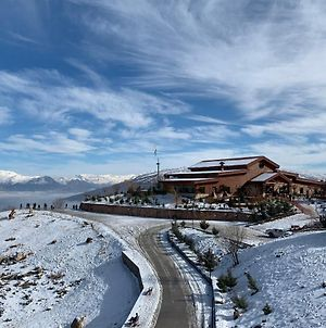 Korek Mountain Resort photos Exterior