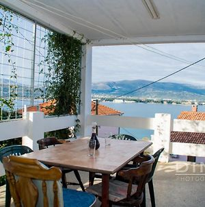 A2 Large Apt With The Big Terrace & Great Sea View photos Exterior