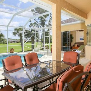 5 Star Condo On Charlotte Harbor, Charlotte County Condo 1007 photos Exterior