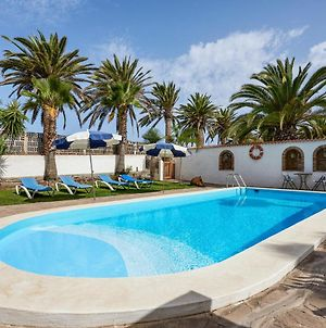 House With One Bedroom In Buenavista Del Norte With Wonderful Mountain View Shared Pool Furnished Terrace 1 Km From The Beach photos Exterior