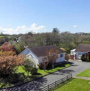 Modern 3-Bed Bungalow In Moelfre - Private Garden! photos Exterior