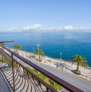 Apartment With 2 Bedrooms In Porto Santo Stefano With Wonderful Sea View And Furnished Balcony 80 M From The Beach photos Exterior