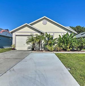 Bella Villa - Bradenton Home With Pool Access photos Exterior