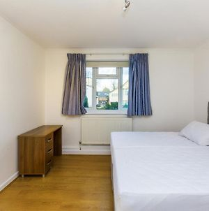 Great 2Br/Ground Floor,Feel At Home Apartment Hendon photos Exterior