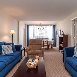 Heart Downtown 2Bd 1Free Parking Condo City View! Lm401 photos Exterior