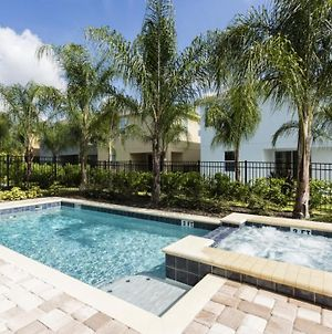 7Br Luxury Mansion - Family Resort - Private Pool, Hot Tub And Bbq! photos Exterior