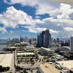 Fabulous 4 Bedroom3 Bedroom Waterfront Miami Apartment 8 Guests photos Exterior