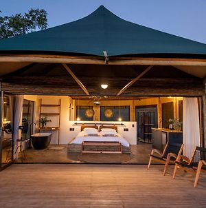 Sasi Bush Lodge Luxury All- Inclusive Tented Camp photos Exterior