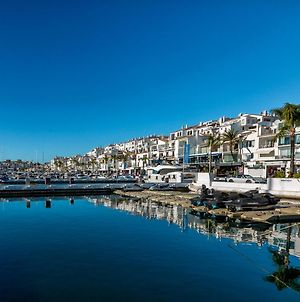 2 Bedroom Frontline Penthouse In Puerto Banus photos Exterior