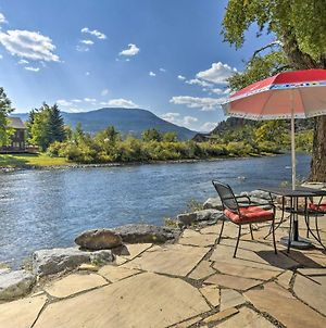 Elegant South Fork Abode Ski, Fish, And Hike! photos Exterior