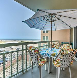 Oceanfront 17 Acre Resort With Beach And Amenities! photos Exterior
