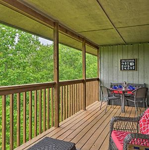 Adventure Awaits In The Ozark Mtns Of Branson photos Exterior