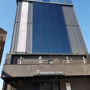 Pyeongtaek Stay Tourist Hotel photos Exterior