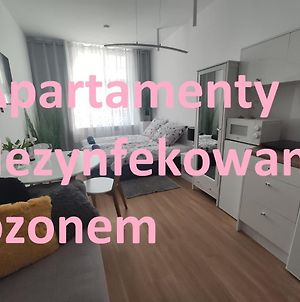 Apartament Elblag Goodenergy - Stare Miasto, Oldtown, Altstadt photos Exterior