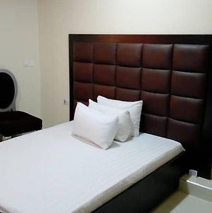 Best Place To Stay In Gra Ikeja photos Exterior