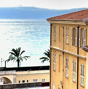 Apart Hotel Riviera Old Town Promenade Des Anglais Sea View Amazing 3Bedrooms Ac Sea View photos Exterior