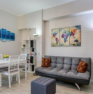 Stunning Flat By The Sea And The Airport photos Exterior