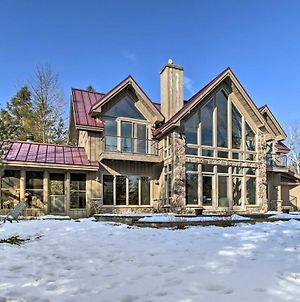 Stunning Sister Bay Home 4 Miles To Lake And Beach! photos Exterior