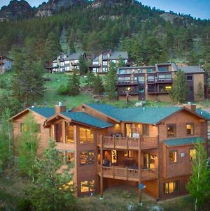Elk Summit Vacation Home At Windcliff Home photos Exterior