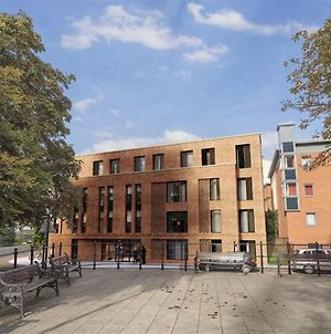 Relax By Mph - Stylish City Centre Studios photos Exterior