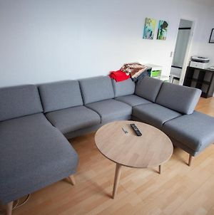 Large 3 Bedroom Apartment In The Center Of Torshavn photos Exterior