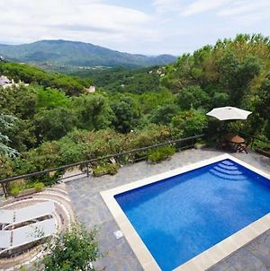 Sant Eloi Villa Sleeps 8 Pool photos Exterior