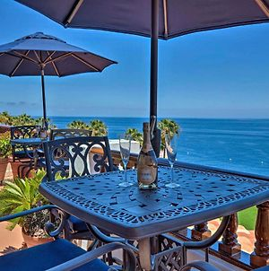 Lux Oceanfront Penthouse Suite W/Panoramic Views!! photos Exterior