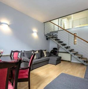 Stunning Mezzanine Apartment In The Heart Of Liverpool! photos Exterior