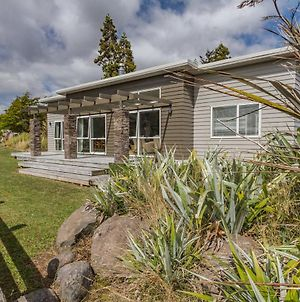 The Snowmass Chalet - Ohakune Holiday Home photos Exterior