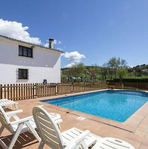 Quart D'Onyar Villa Sleeps 12 Pool Air Con Wifi photos Exterior